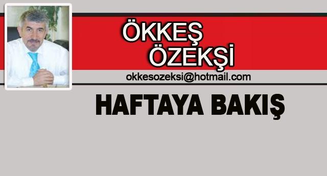 ARADAKİ FARK O KADAR BÜYÜK Kİ..
