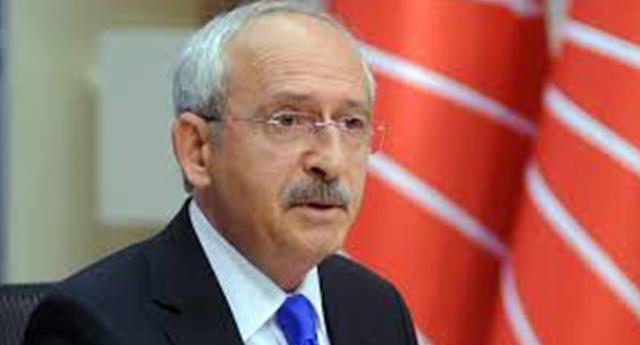Kılıçdaroğlu'ndan Suriyeliler için öneri