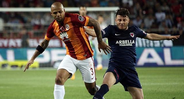Murat Ceylan yuvaya dönüyor