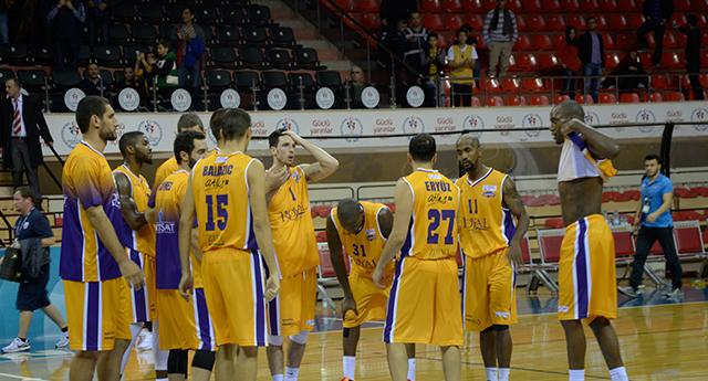 Basketbola Belediye müjdesi