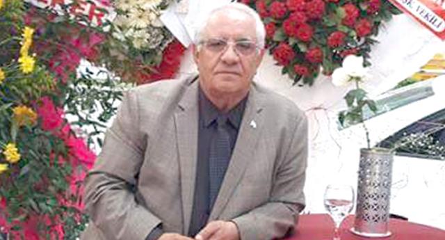 TÜMSAD'da başkan Abdulkadir Polat