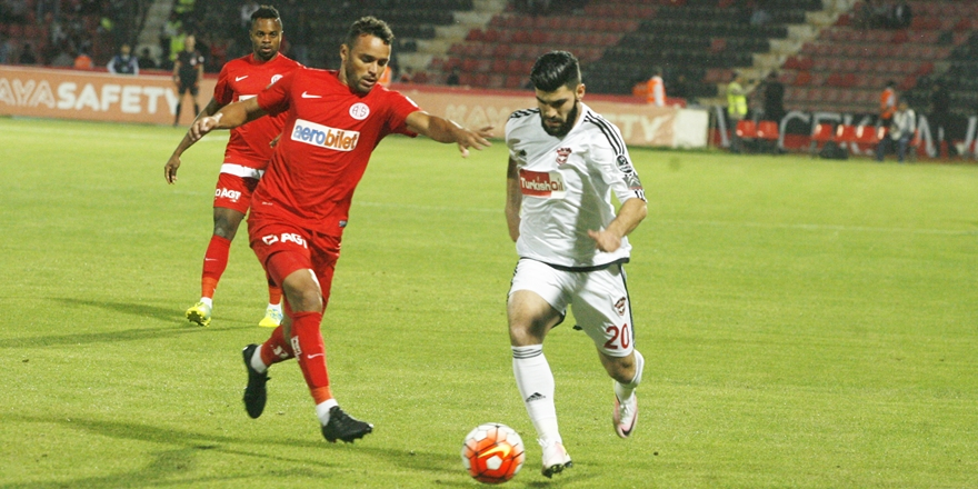 Gaziantepspor TSYD kupasına katılacak