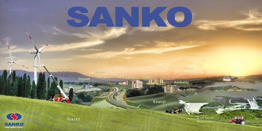 Capital 500'deki SANKO şirketleri