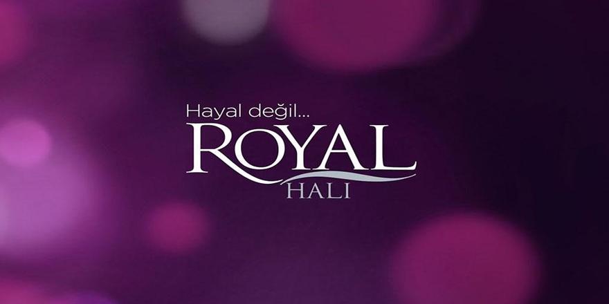 Royal Halı'dan evlere dalga etkisi