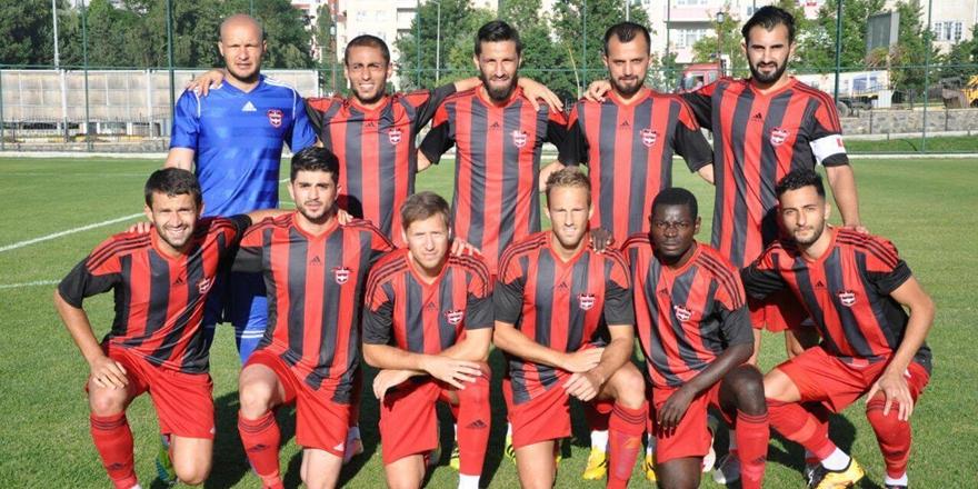Şanlıurfaspor tek geçildi 1 – 0