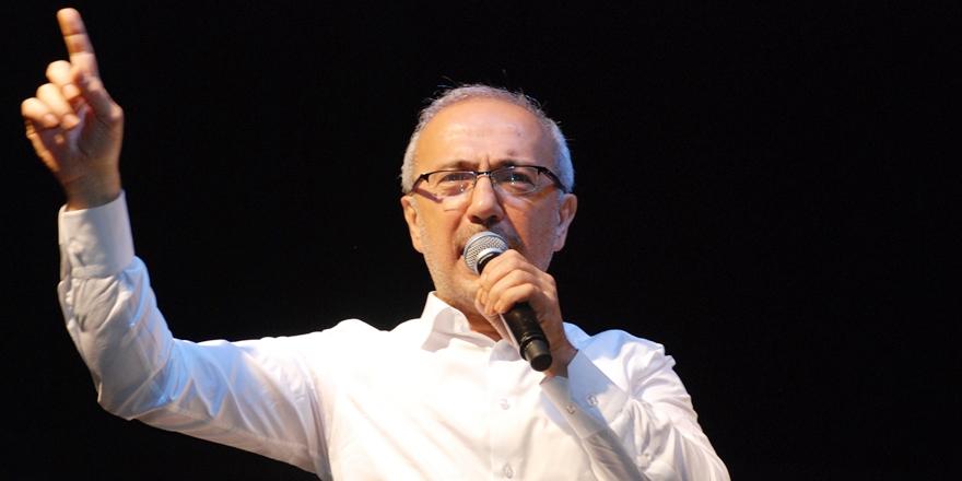Bakan Lütfi Elvan Silifkelilere idam konusunu tartışacaklarını söyledi