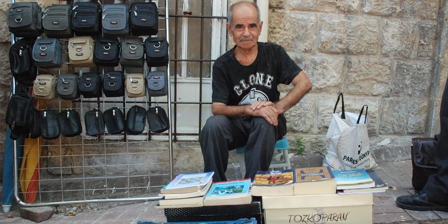 Kitap satışları durdu