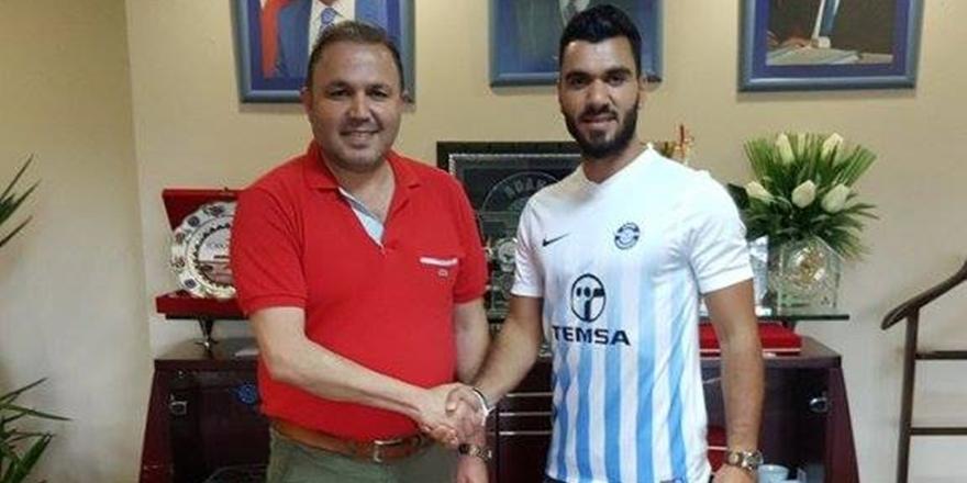 Mustafa Durak Demirspor'da