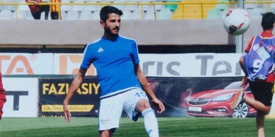 Kampın yıldızı Abdulhaluk