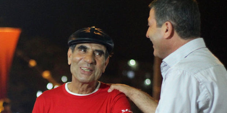 Amigo Mahmut'un şapka vasiyeti