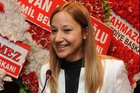 Derya Bakbak'tan 8 Mart Dünya Kadınlar Günü mesajı