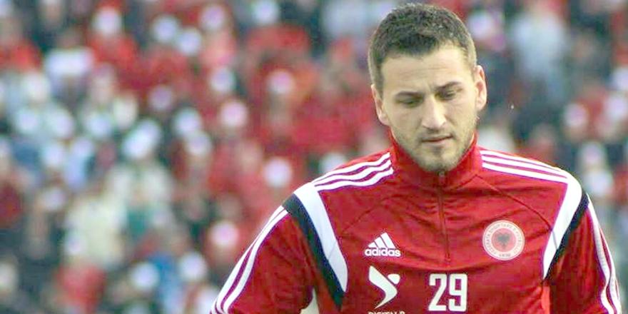 Alban'dan vazgeçildi