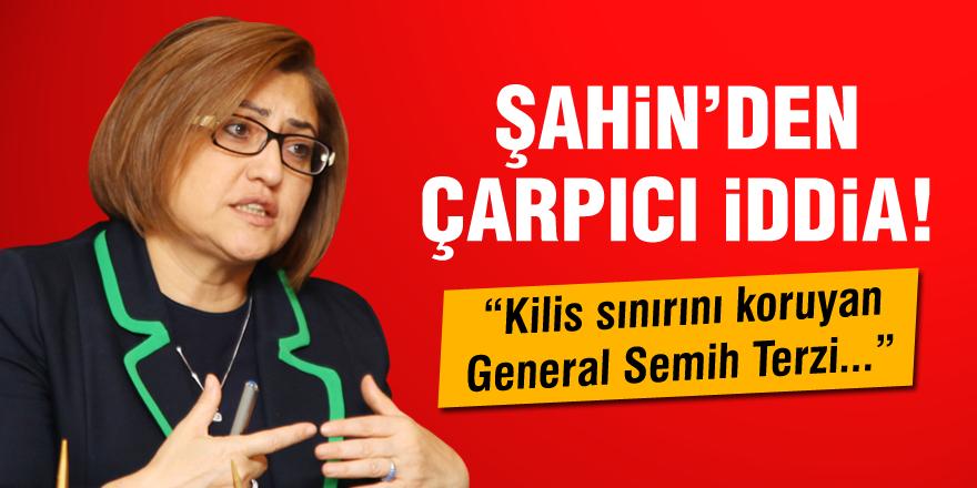 Şahin'den çarpıcı iddia: Cuntacı komutan PKK ve DAEŞ'le işbirliği yaptı