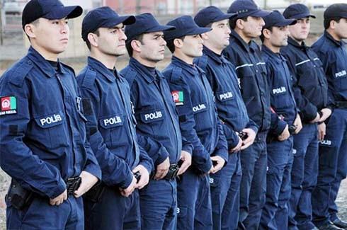 En fazla polis koruması Adana'da