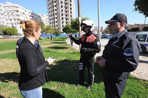 Aile içi şiddete uzman polis geliyor