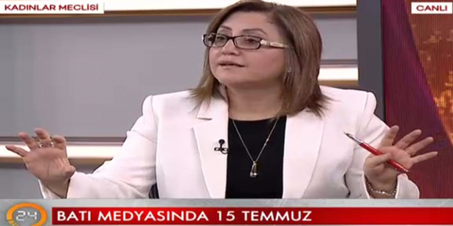Fatma Şahin: Başımıza ne geldiyse Semih Terzi döneminde geldi