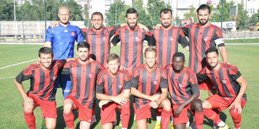 Bugün Büyükşehir, yarın Gaziantepspor! Haydi rastgele