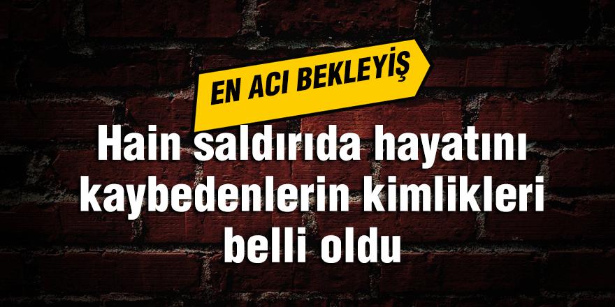 İSİMLER BELLİ OLDU