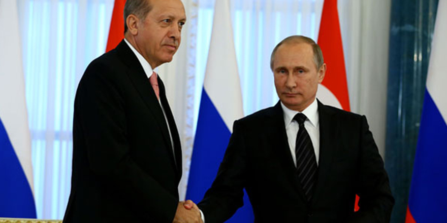 Putin'den Gaziantep mesajı
