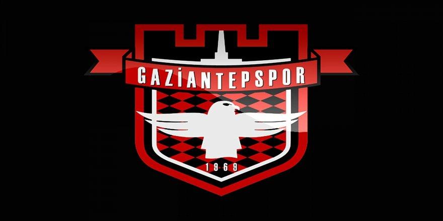 Gaziantespor'dan kınama