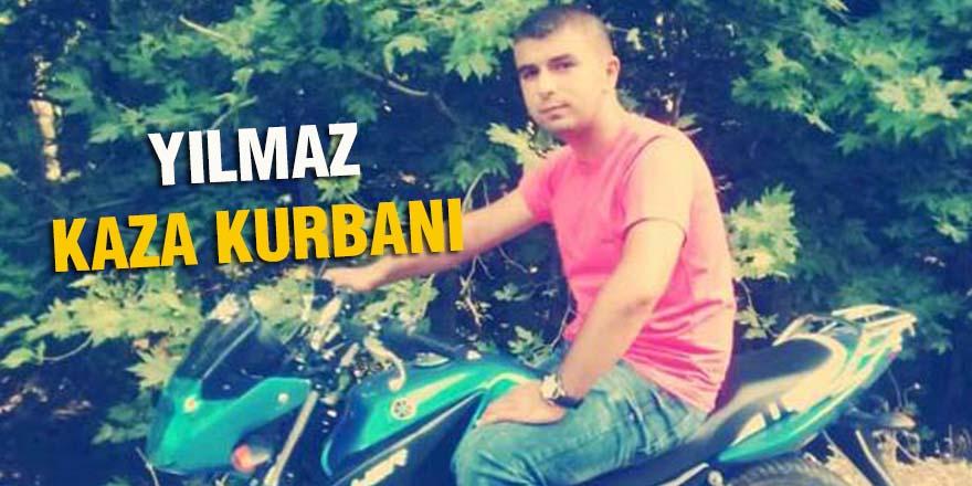 YILMAZ KAZA KURBANI