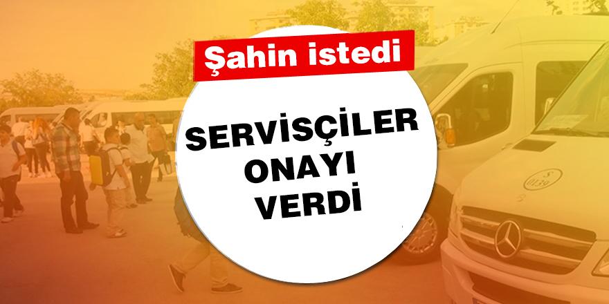 FATMA ŞAHİN'İ KIRAMADILAR