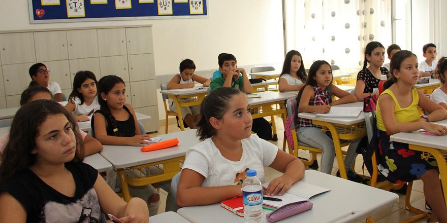 Öğrencilere takviye eğitim