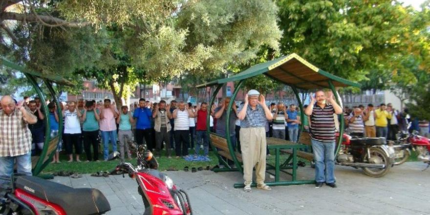 Gaziantep'te Kurban Bayramı Çoşkusu