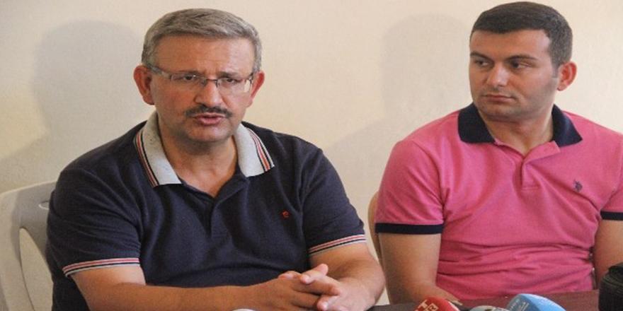 Cerablus'ta 25 bin Suriyeli yaşıyor