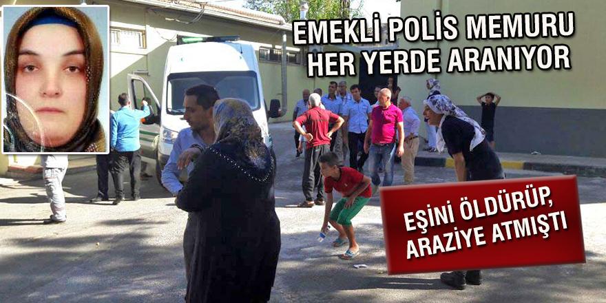 EMEKLİ POLİS MEMURU HER YERDE ARANIYOR