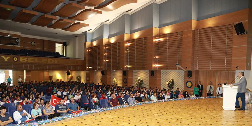 Öğrencilere Çanakkale bilgisi