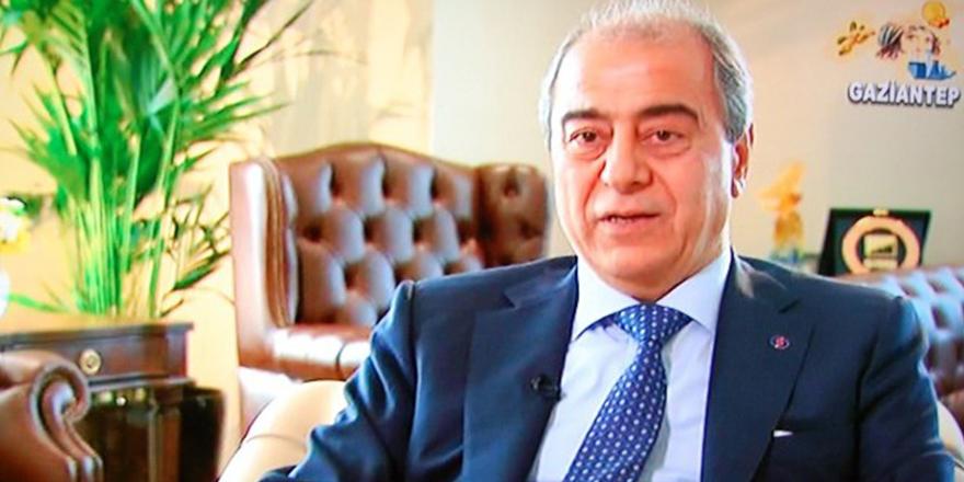 Gaziantep'te sanayileşme 1990'dan sonra ivme kazandı