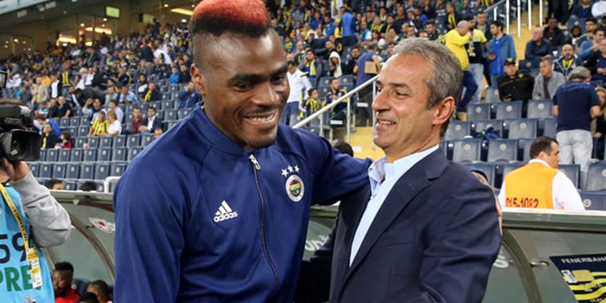 Fenerbahçeli olduğumu bütün dünya biliyor