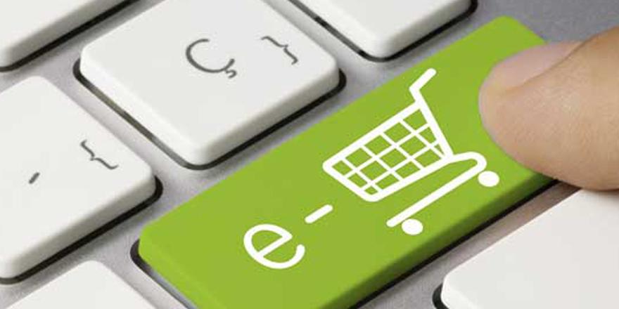 Alışveriş siteleri kayıt altında