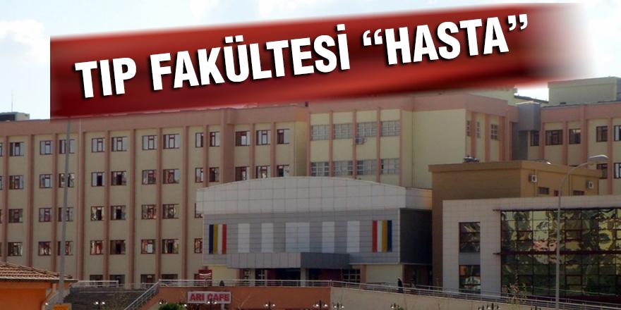 """TIP FAKÜLTESİ """"HASTA"""""""