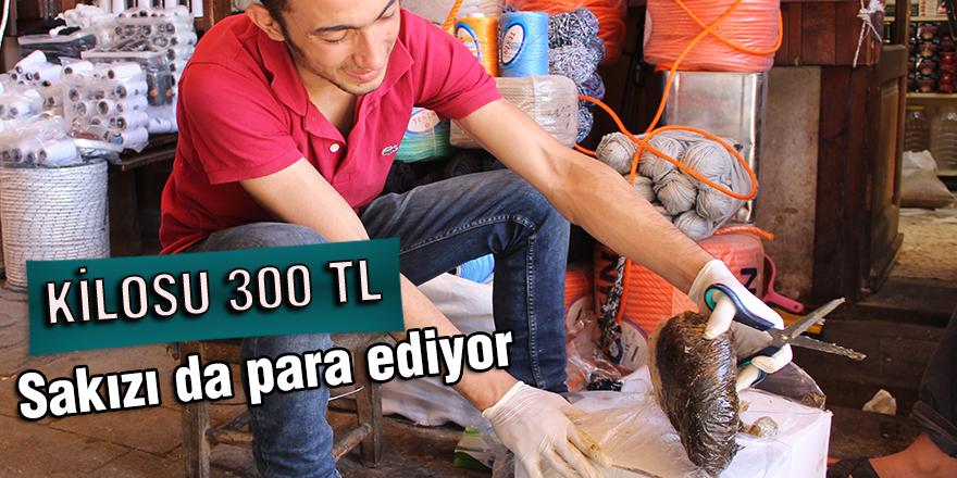 KİLOSU 300 TL
