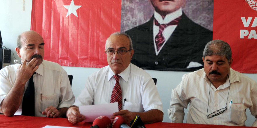 Vatan Partisi'nin Lozan tepkisi