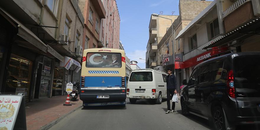 Nizip'in trafik sorunu çözülecek