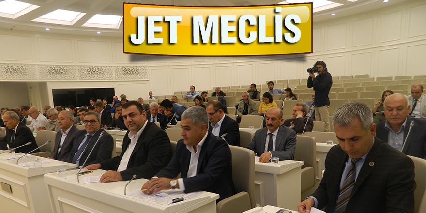 JET MECLİS