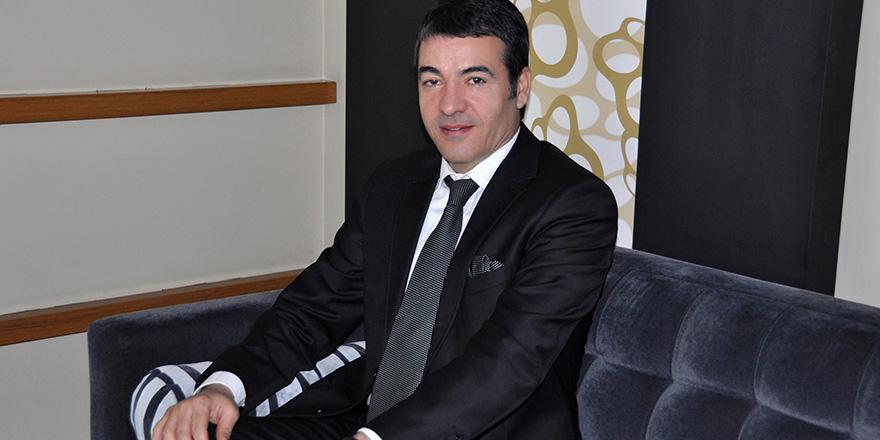 Sadık Karakan Hokey Federasyon Başkanlığına aday