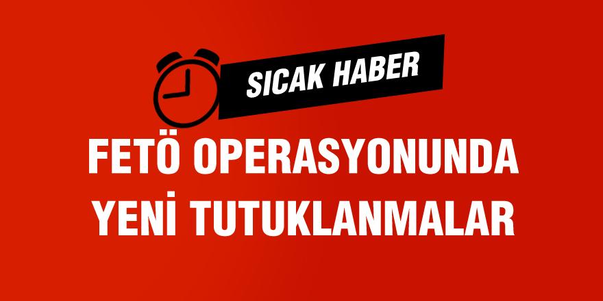 Bylock'cu 25 Öğretmen Tutuklandı