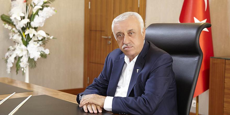 GAİB Başkanı Çıkmaz terörü lanetledi