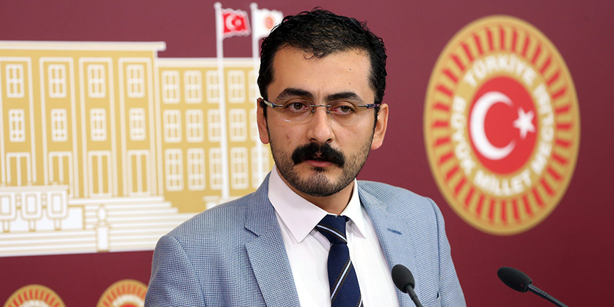 CHP'Lİ ERDEM SORU ÖNERGESİ VERDİ