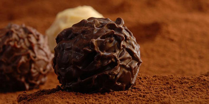 Çikolata hem beyne hem de hafızaya faydalı