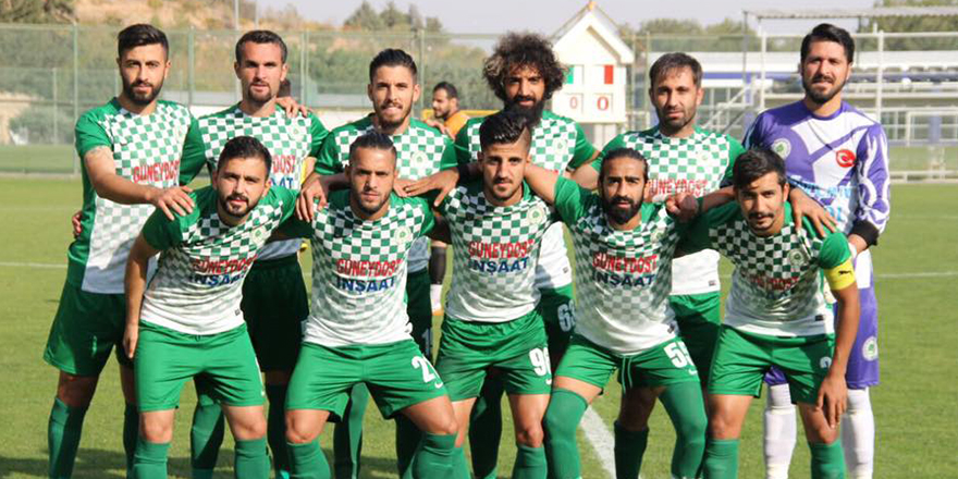 ARABAN ZİRVEYE KONDU 1 – 0