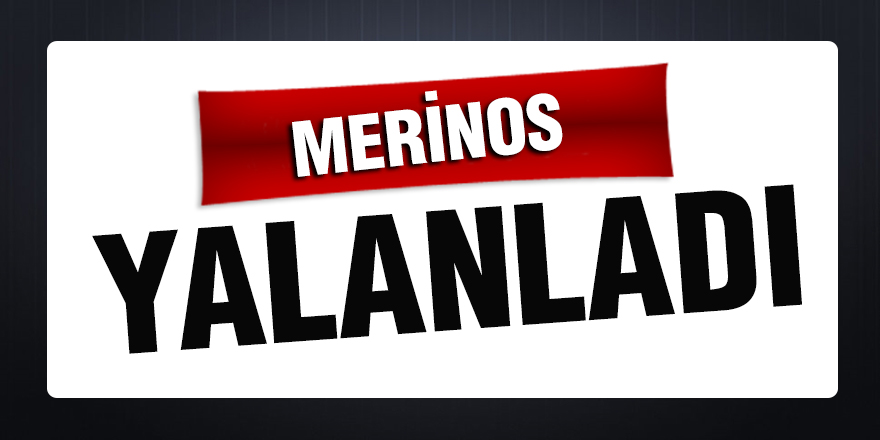 Merinos'tan GASKİ açıklaması