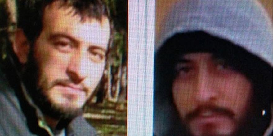 DAEŞ'li teröristler Suriyeli çıktı