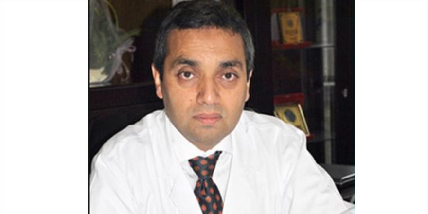 Ali Güven Fincan, Şehitkamil'de