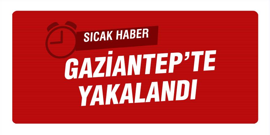 """""""AKSİLAHLANMA"""" başlığını açan kullanıcı yakalandı"""