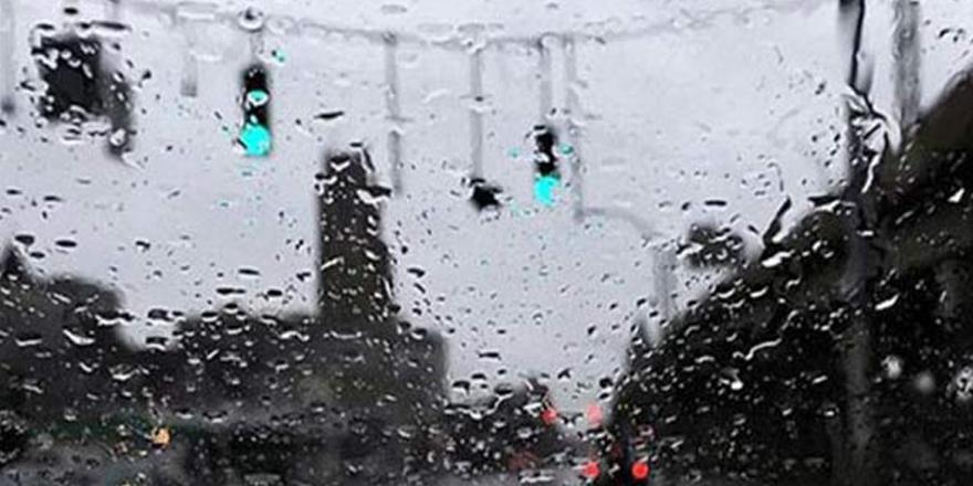 Meteoroloji'den peş peşe uyarılar